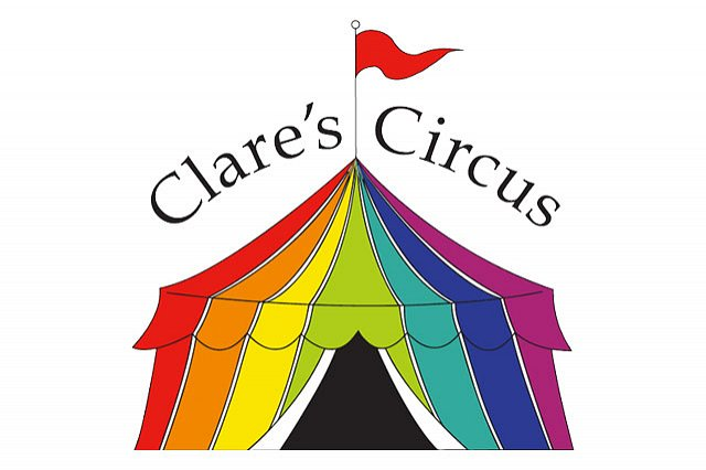 Fynamore's Christmas Party with Claire's Circus