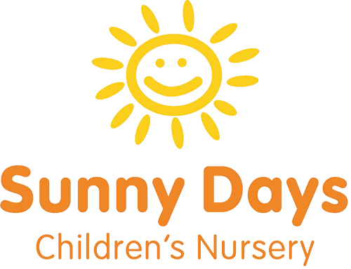 Sunny Days Children's Nursery logo