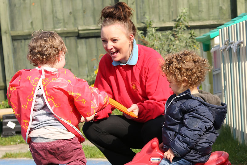 30 hours of free childcare - will your child get it?